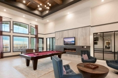 Clubhouse-Gameroom