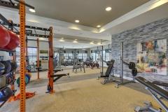 Sands-Gym